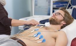 Herzschrittmacher Kontrolle