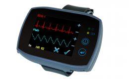 Somnomedics (24h-Blutdruck-Aufzeichnung ohne Manschette)