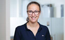 Alina Baumgartner