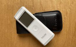 Mobile EKG-Dokumentation